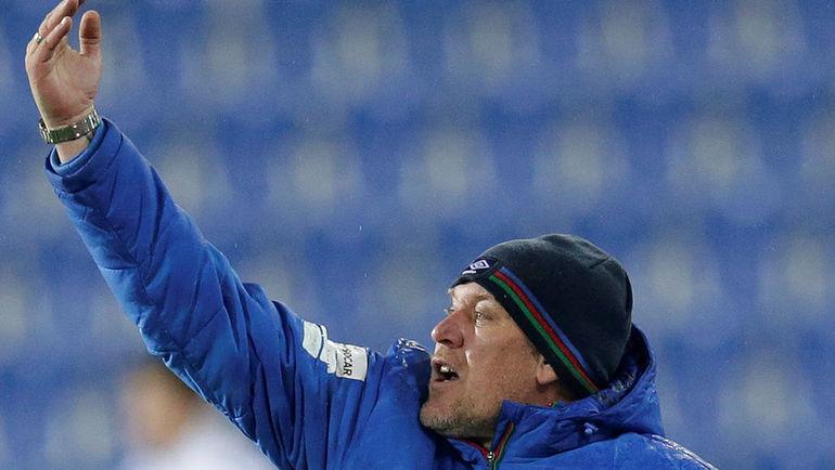 Роберт ПРОСИНЕЧКИ. Фото REUTERS