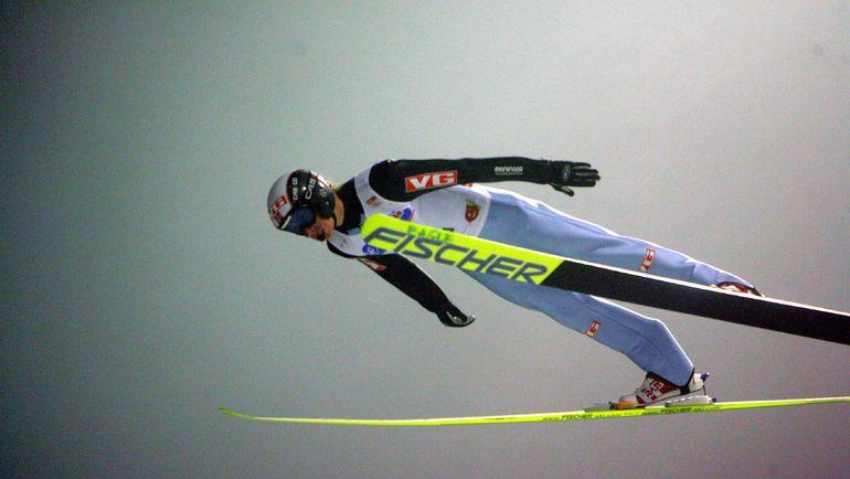 Ларс БЮСТЕЛЬ. Фото AFP