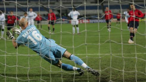 ЦСКА vs. Франция: от марсельского унижения до дубля Думбья