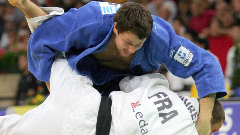 2006 год. Александр МИХАЙЛИН. Фото AFP
