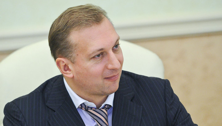 Алексей ВЛАСЕНКО. Фото Вести.Ru