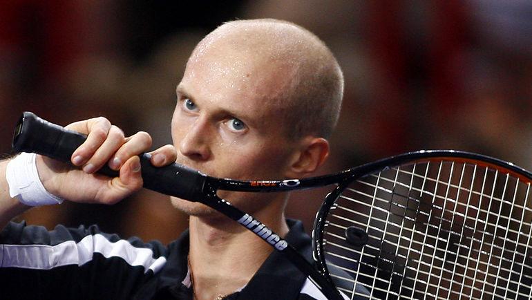 Николай ДАВЫДЕНКО. Фото AFP