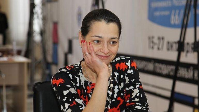 В женском турнире Александра КОСТЕНЮК упрочила лидерство.