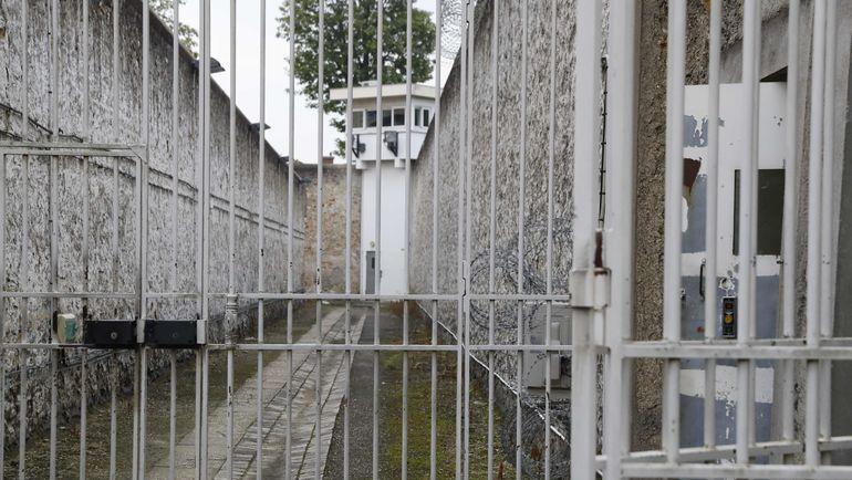 В тюрьму - за допинг. Это будет реально в России. Фото AFP