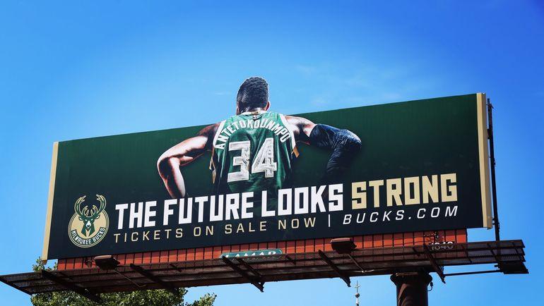 """Сейчас """"Милуоки"""" приходится действительно думать только о будущем. Фото Twitter"""