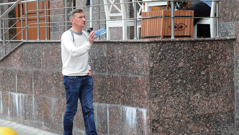 """Валентин ИВАНОВ. Фото Алексей ИВАНОВ, """"СЭ"""""""