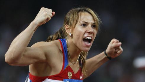 Почему олимпийские медали отправляются в