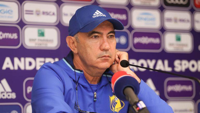Курбан БЕРДЫЕВ. Фото AFP