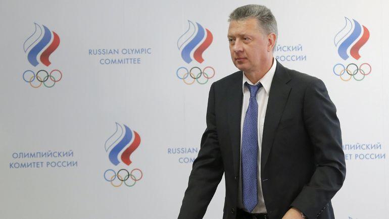 Дмитрий ШЛЯХТИН. Фото Reuters