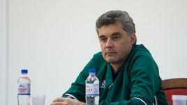Вторник. Кратово. Алексей НИКОЛАЕВ на сборе судей премьер-лиги.