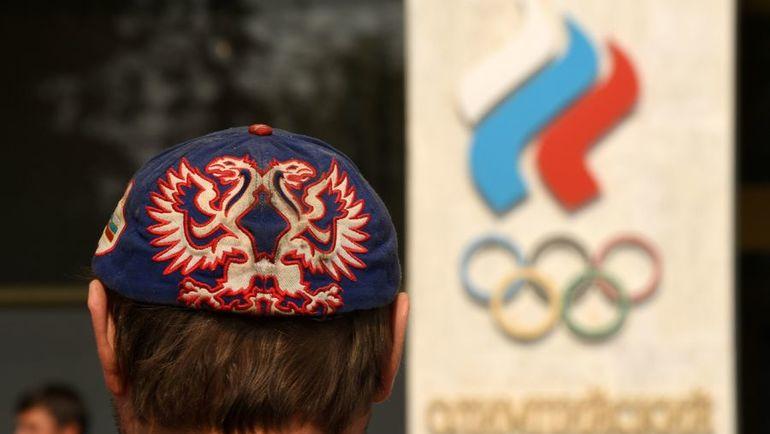 Как скажется новый закон на репутации российского спорта? Фото AFP