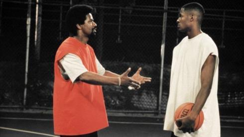 Рэй Аллен, Джордан, Шак и другие звезды НБА в кино