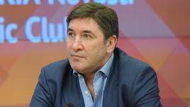 Александр КОЖЕВНИКОВ.