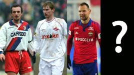 Игорь ШАЛИМОВ, Егор ТИТОВ, Сергей ИГНАШЕВИЧ.