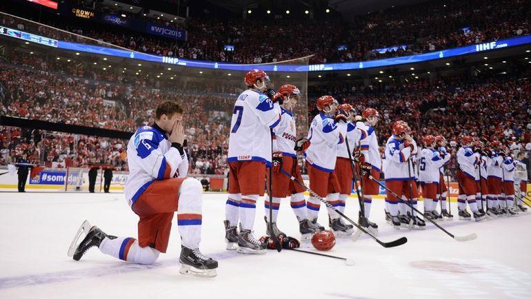 Российская молодежь: расти дома или искать счастья в Северной Америке? Фото Константин ЧАЛАБОВ/РИА Новости
