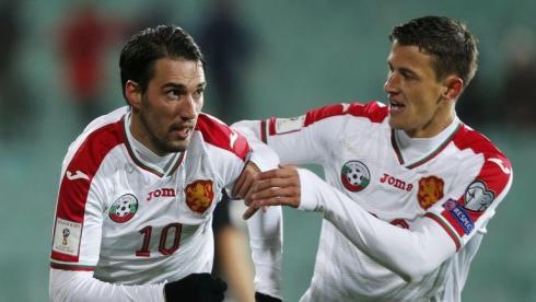 Попов забивает, Роналду делает дубль, Джеко раздевает грека