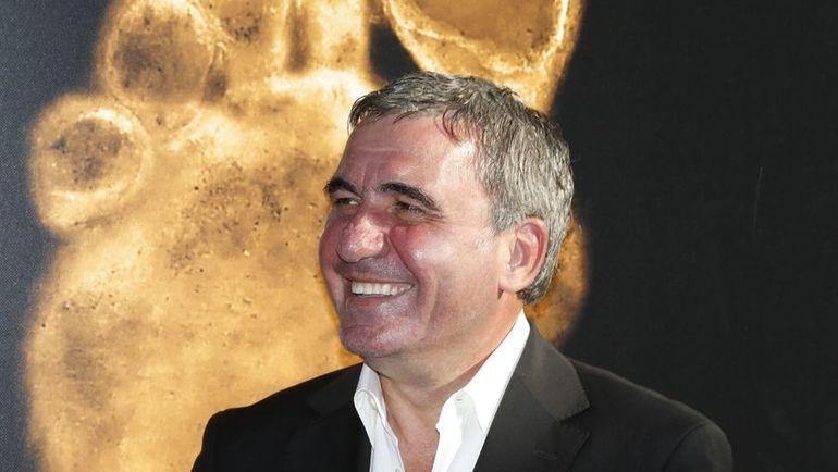 Георге ХАДЖИ. Фото AFP
