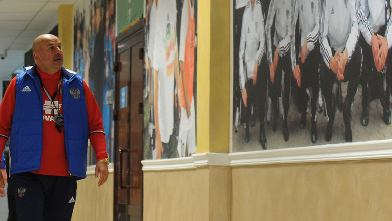 """Сегодня. Грозный. Станислав ЧЕРЧЕСОВ. Фото Александр ФЕДОРОВ, """"СЭ"""""""