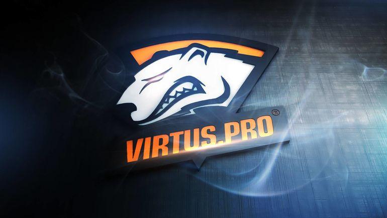 Virtus.pro огласила состав по LoL.