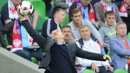 Слезы Денисова, Euro-провал и назначение Черчесова