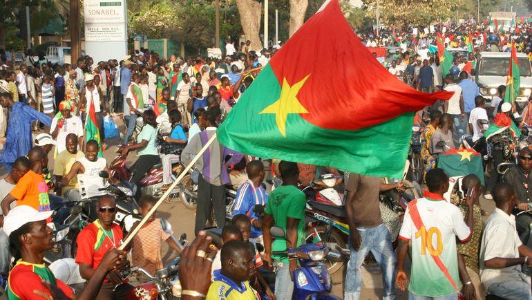 Во всей Буркина-Фасо проживает чуть меньше людей, чем в московской агломерации. Фото AFP