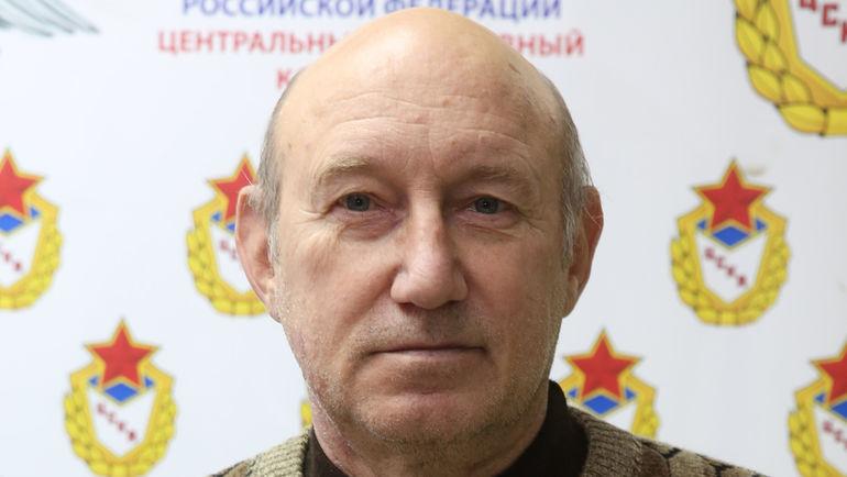 Сергей ОЛЬШАНСКИЙ.