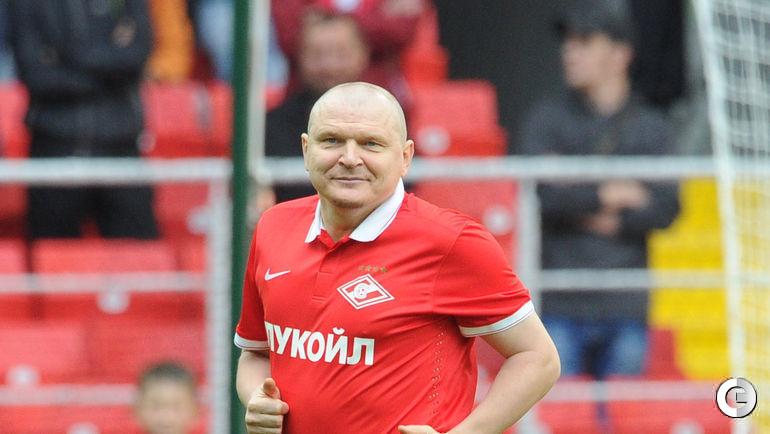 2014 год. Сергей ГОРЛУКОВИЧ.