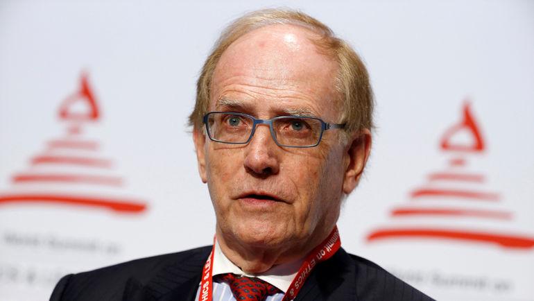 Профессор Ричард МАКЛАРЕН. Фото Reuters
