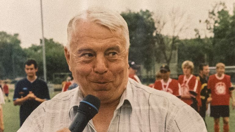 Владимир ПЕРЕТУРИН. Фото из архива Владимира Перетурина