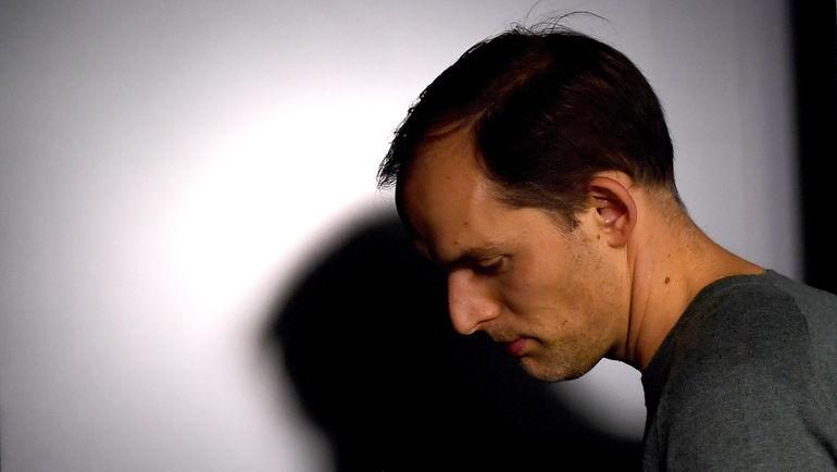 Томас ТУХЕЛЬ. Фото AFP