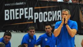 Сергей БАЗАРЕВИЧ: вперед на Евробаскет-2017.