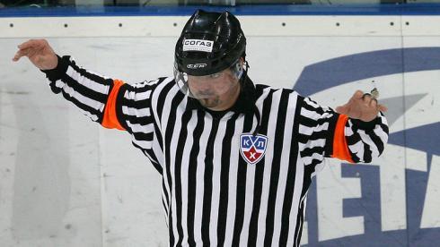 Вячеслав Буланов: