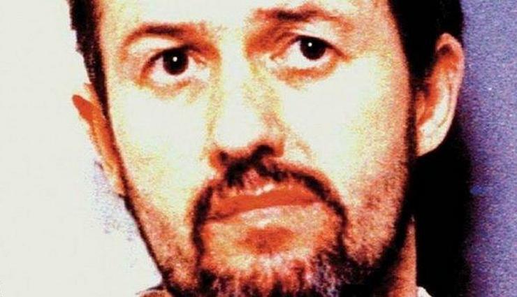 Барри БЕННЕЛЛ - тренер, насиловавший детей в 1980 - 1990-х годах. Фото BBC