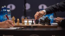 Карлсен - Карякин: ничья перед финалом