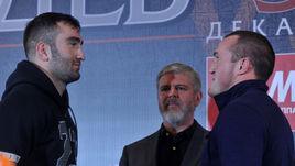 Денис Лебедев и бокс в большом городе