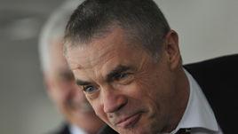 Александр МЕДВЕДЕВ.