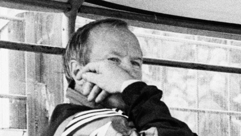Павел САДЫРИН. Фото Дмитрий СОЛНЦЕВ