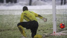 Самара и другие города погружаются в зиму, но по-прежнему принимают матчи чемпионата.