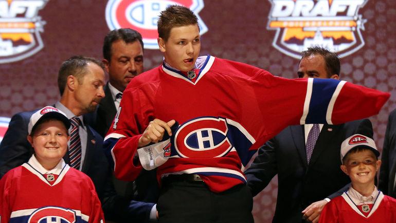 Никита ЩЕРБАК. Фото AFP