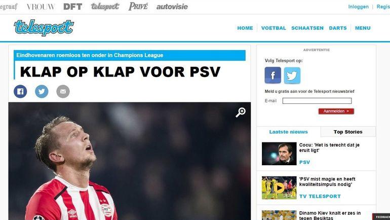 Telesport.nl.