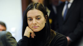 Елена ИСИНБАЕВА.
