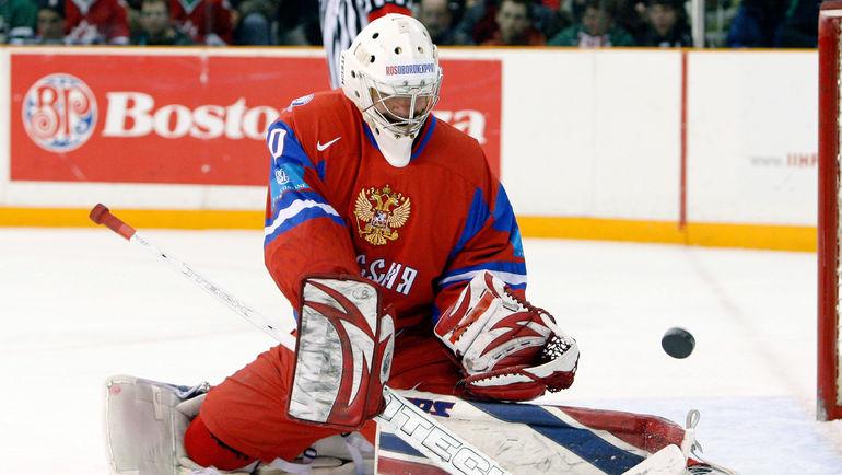 Игорь БОБКОВ. Фото REUTERS