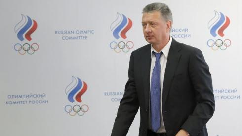 Выборы главы ВФЛА: Шляхтин – президент, Сильнов – вице-президент