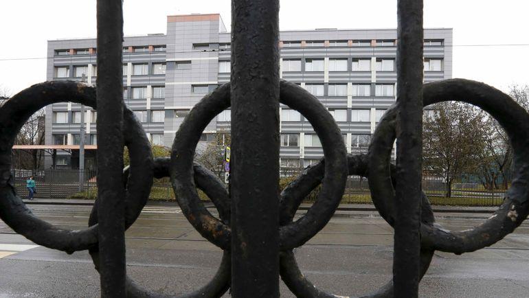 Допинг-обвинения надолго оставят Россию вне большого спорта? Фото REUTERS