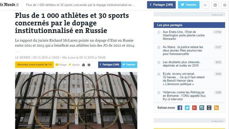 Le Monde.