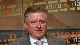 Рамил ХАБРИЕВ.