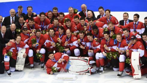 Поедут ли игроки НХЛ на Олимпиаду?  Что думают об этом за океаном