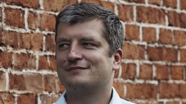 Андрей ЛЕОНТЬЕВ. Фото Media Direction Sport