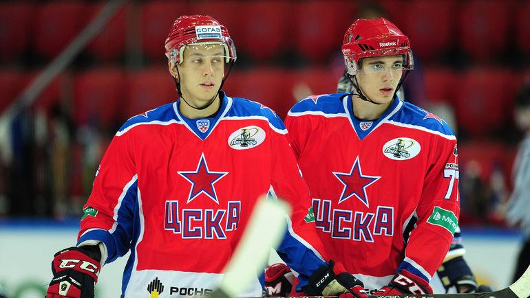 """Данила КВАРТАЛЬНОВ (справа). Фото Никита УСПЕНСКИЙ, """"СЭ"""""""