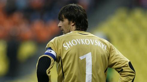 Долгоиграющий СаШо.  10 фактов об Александре Шовковском